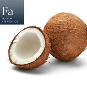 Coconut Extra tpa tfa diy concentrate