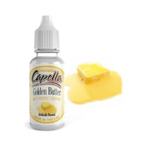 Capella golden butter Diy Concentrate